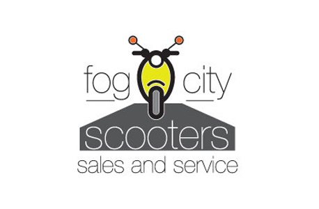 Fog city scooters