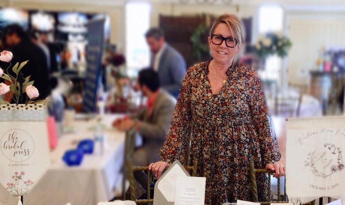designer of wedding invitations California